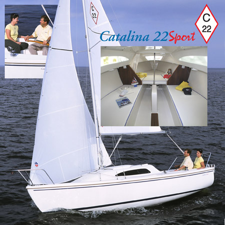 Catalina Sports Series | Sail Place