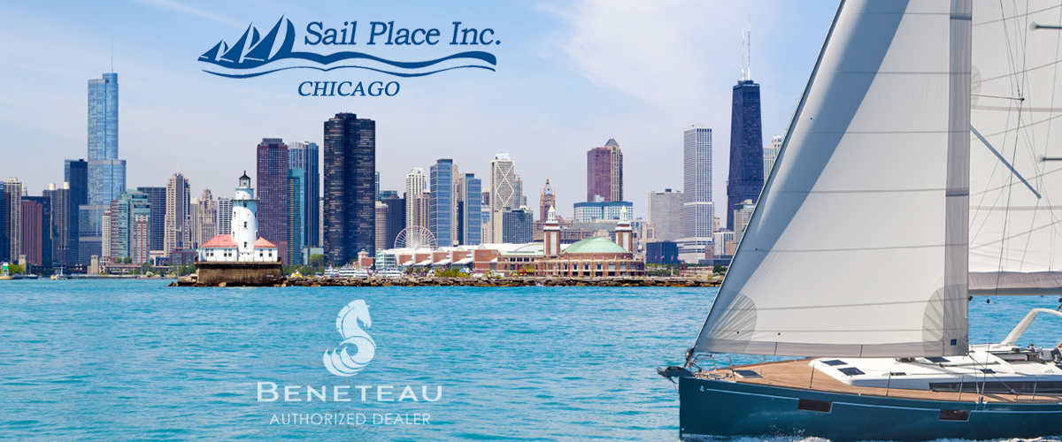 Beneteau Chicago