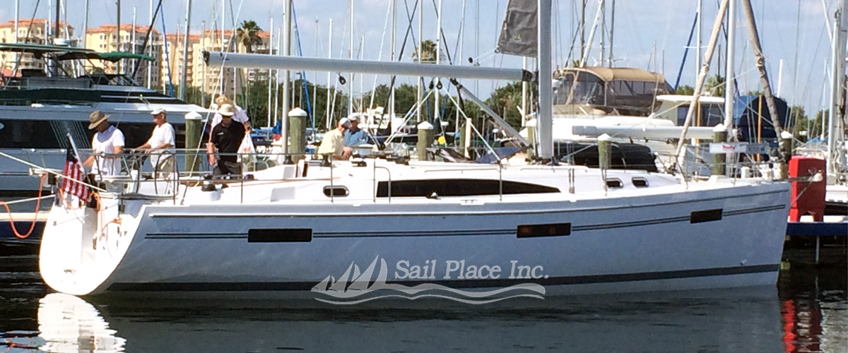 Catalina 425 (ON ORDER)